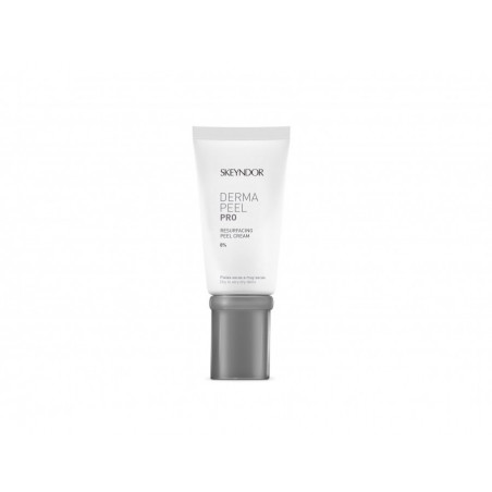 Dermapeel Pro. Crema Exfoliante. Resurfacing Peel Cream - SKEYNDOR