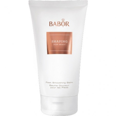 Babor Spa Shaping Feet. Feet Smoothing Balm - BABOR