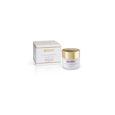Daily Beauty Care. Colagenium premium cream - SELVERT