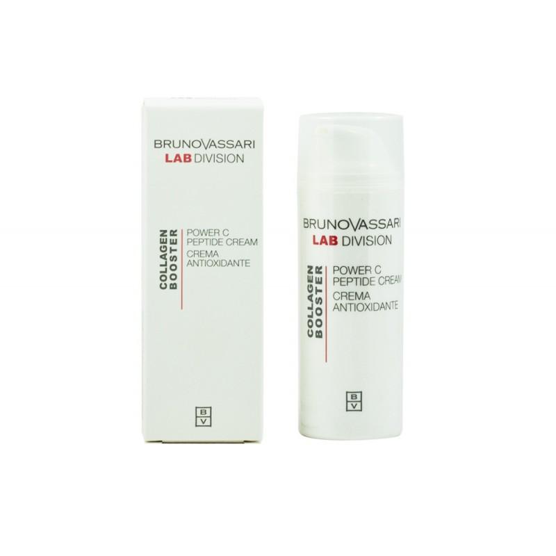 Collagen Booster. Crema Antioxidante Power C - BRUNO VASSARI
