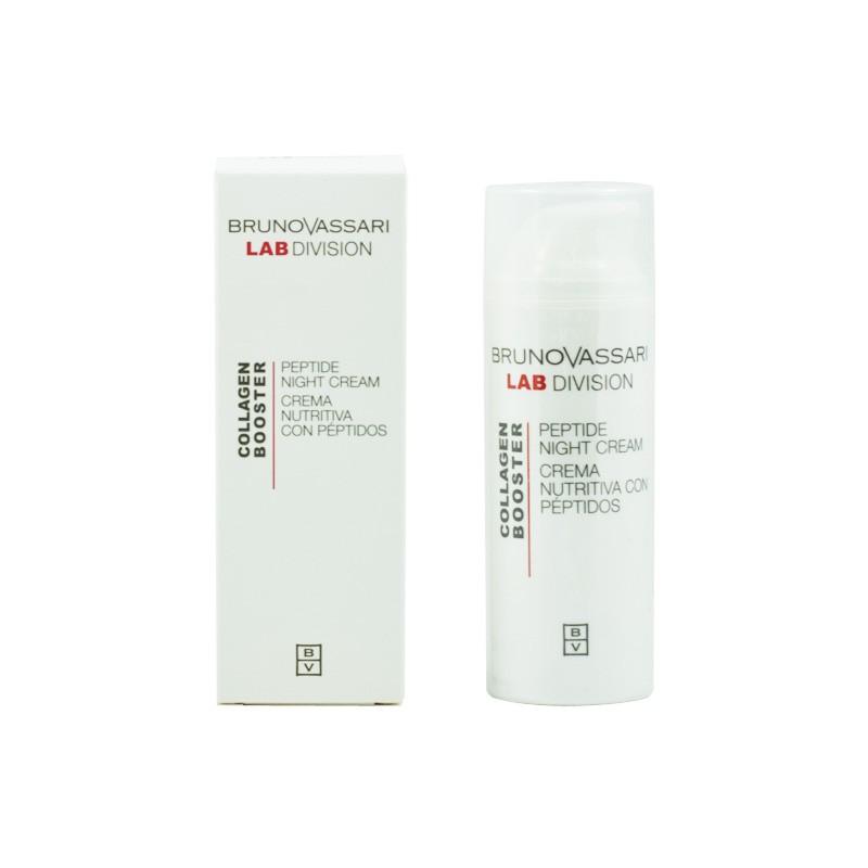 Collagen Booster. Crema Nutritiva Noche - BRUNO VASSARI