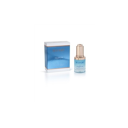 Aquawear. Illuminating oily combination/oily skin - SELVERT