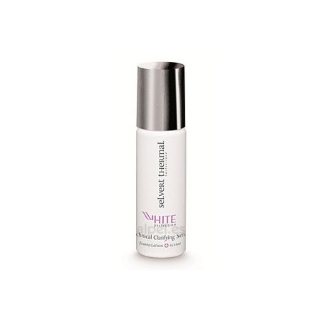 White Perfection. Technical Clarifying Serum - SELVERT