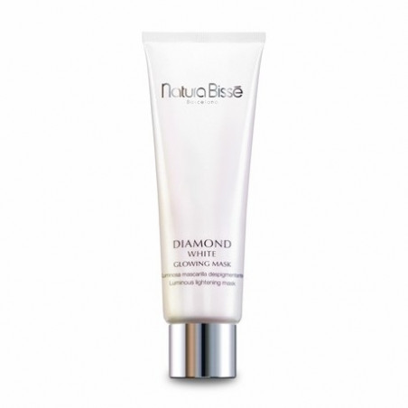 Diamond White Glowing Mask - NATURA BISSE