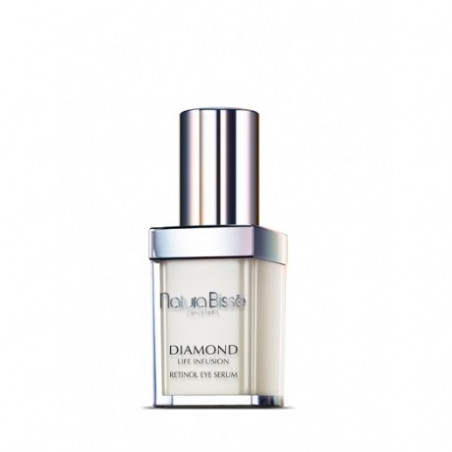Diamond Life Infusion Retinol Eye Serum - NATURA BISSE