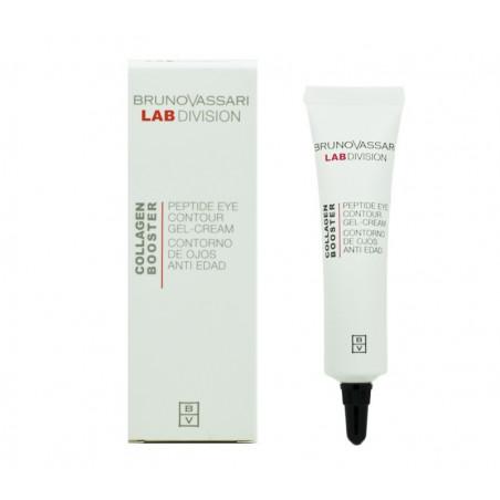 Collagen Booster. Peptide Eye Contour - BRUNO VASSARI