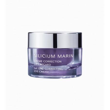 Silicium Marin. Creme Correction Lift Regard - Thalgo