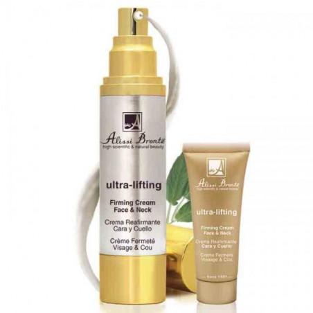 Crema Ultra-Lifting + Regalo Tamaño de Viaje - ALISSI BRONTE
