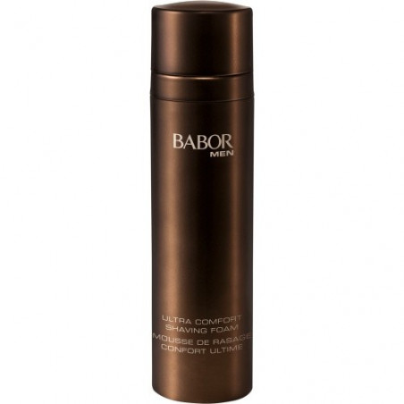 Babor Men. Ultra Comfort shaving foam - BABOR