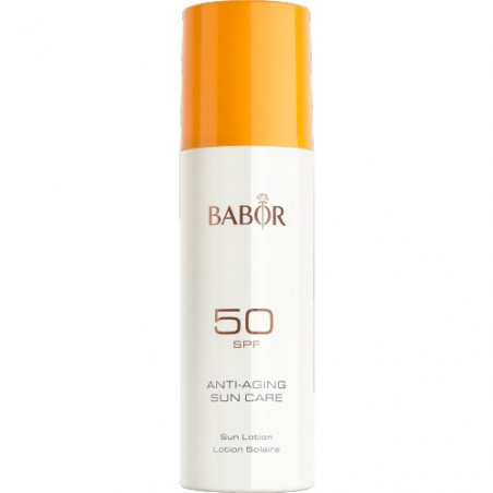 Anti-aging Sun Care. High Protection Sun Lotion SPF 50 - BABOR