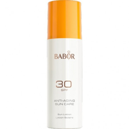 Anti-aging Sun Care. High Protection Sun Lotion SPF 30 - BABOR