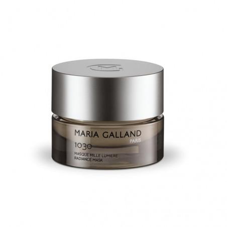 Anti-Age Global Premium. Mille. 1030 Masque Mille Lumière - MARIA GALLAND