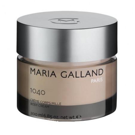 Anti-Age Global Premium. Mille. 1040 Crème Corps Mille - MARIA GALLAND