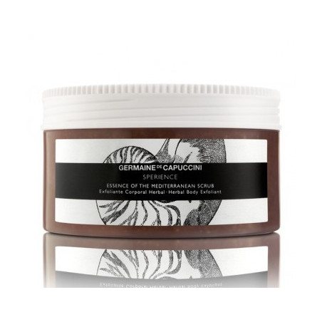 Sperience Nature. Essence of the Mediterranean Scrub - GERMAINE DE CAPUCCINI
