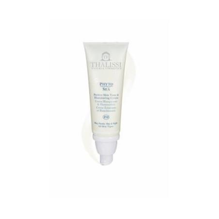 Blanqueante. Perfect Skin Tone and Illuminating Cream - Thalissi