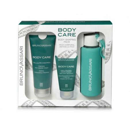 Body Care. Body Shaping Pack. Anticelulítico - BRUNO VASSARI