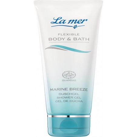 Flexible Body & Bath. Marine Breeze Gel de Ducha - LA MER