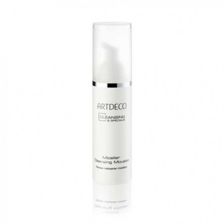 Cleansing Specials. Micellar Cleansing Mousse - ARTDECO