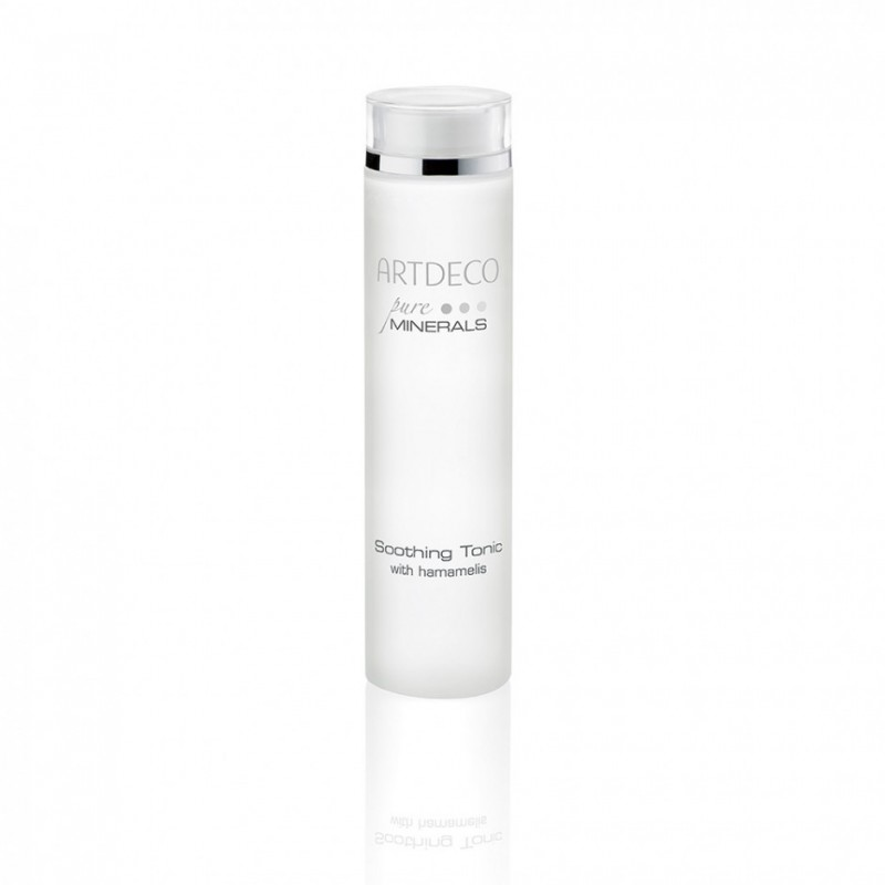 Cleansing Specials. Soothing Tonic with Hamamelis - ARTDECO