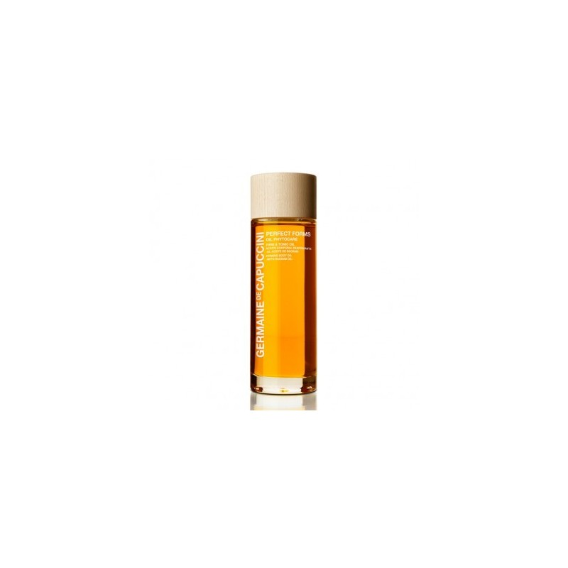 Perfect Forms. Oil Phytocare. Firm and Tonic Oil - GERMAINE DE CAPUCCINI