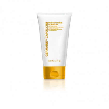 Perfect Forms. Oil Phytocare. Oil Tonic Scrub - GERMAINE DE CAPUCCINI