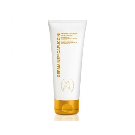 Perfect Forms. Oil Phytocare. Dreamy Legs - GERMAINE DE CAPUCCINI