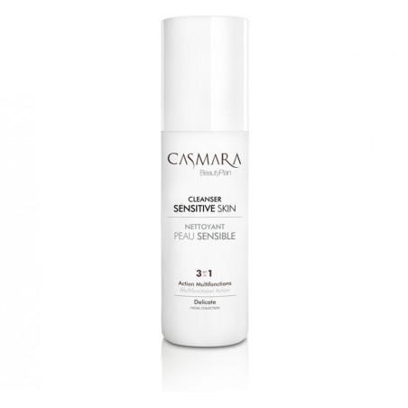 Limpiadores. Sensitive Skin Cleanser - CASMARA