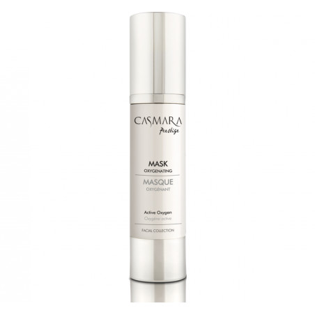 Puryfing Collection. Oxigenating Mask - CASMARA
