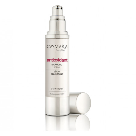 Antioxidante Collection. Balancing Serum - CASMARA