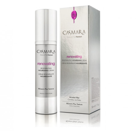 Renovating Collection. Regenerating Nourishing Cream - CASMARA