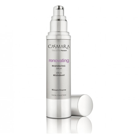 Renovating Collection. Regenerating Serum - CASMARA
