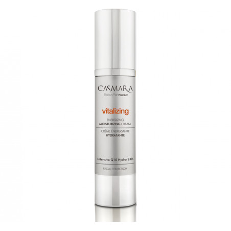 Vitalizing Collection. Energizing Moisturizing Cream - CASMARA