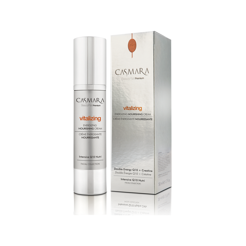 Vitalizing Collection. Energizing Nourishing Cream - CASMARA