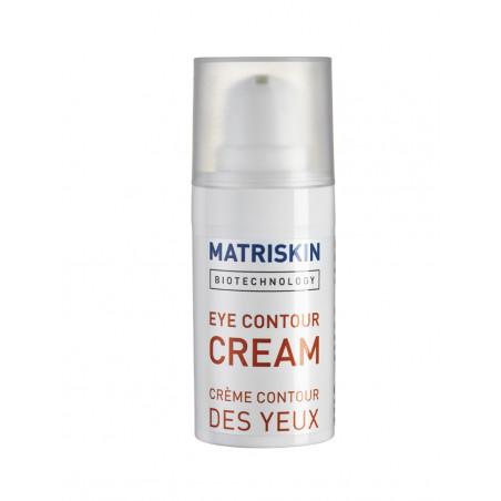 Ojos. Eye Contour Cream - MATRISKIN