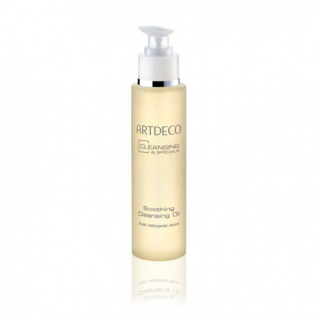 Cleansing Specials. Soothing Cleansing Oil - ARTDECO