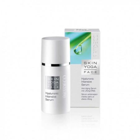 Skin Yoga Face. Hyaluronic Intensive Serum - ARTDECO