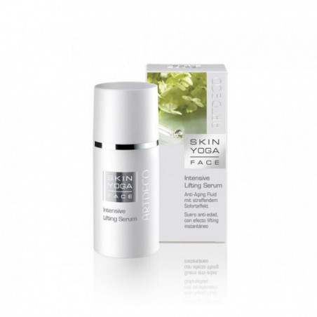 Skin Yoga Face. Intensive Lifting Serum - ARTDECO