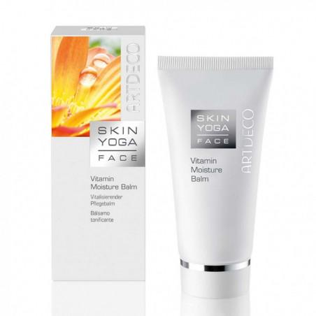 Skin Yoga Face. Vitamin Moisture Balm - ARTDECO