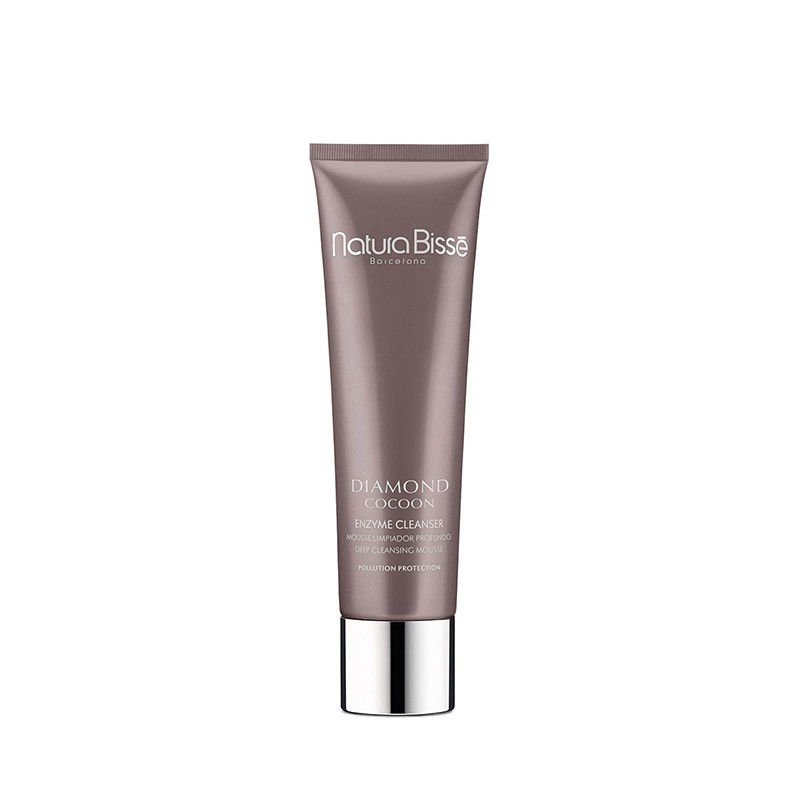 Diamond Cocoon. Enzyme Cleanser - NATURA BISSE