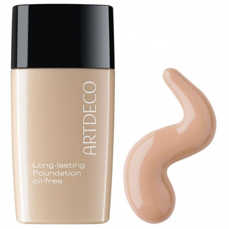 Long Lasting Foundation Oil free SPF20 - ARTDECO