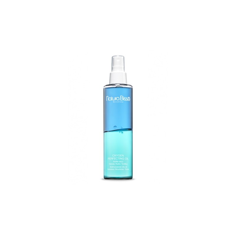 Oxygen. Perfecting oil - NATURA BISSE