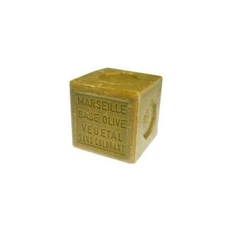 Jabón de Marsella Rústico - MON DECONATUR