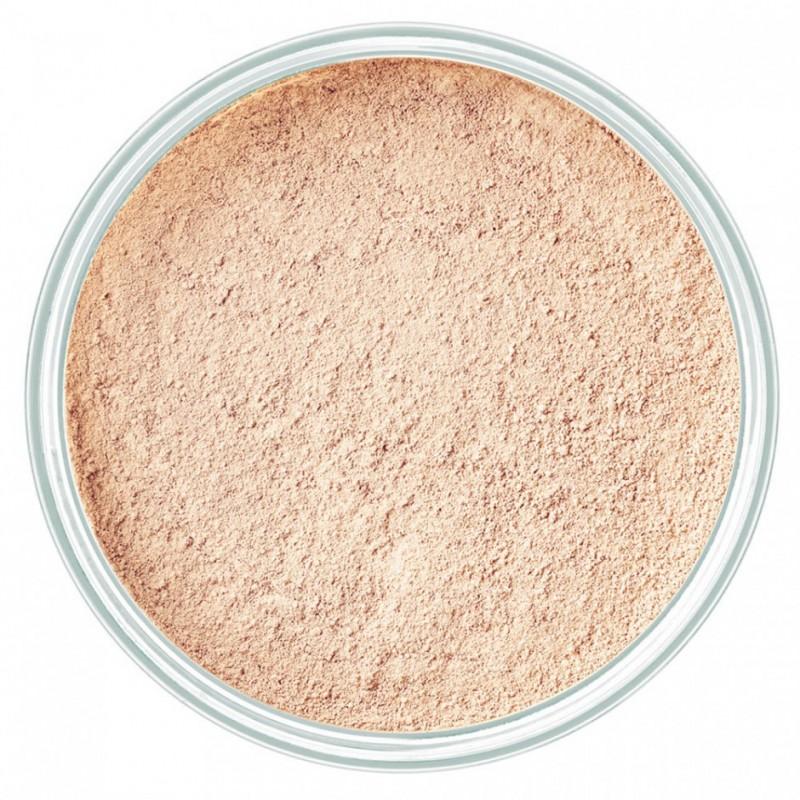 Mineral Powder Foundation - ARTDECO