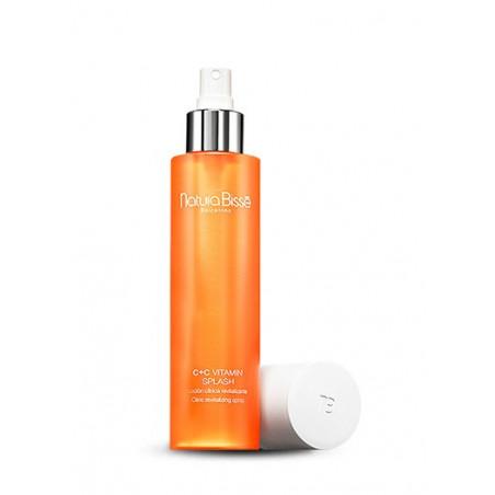 C+C Vitamin. Splash - NATURA BISSE
