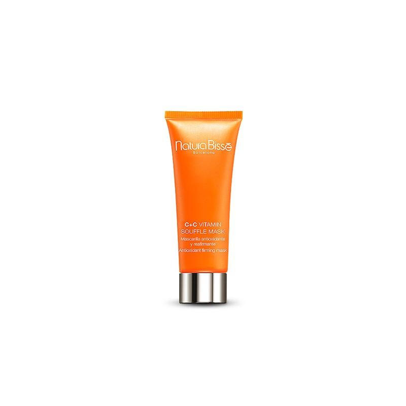 C+C Vitamin. Soufflé Mask - NATURA BISSE