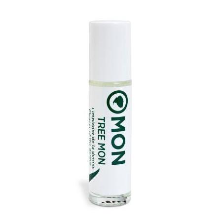 Tree-mon Anti-acné de Árbol del Té - MONT DECONATUR