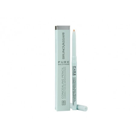 Pure Solution. Lápiz Corrector Imperfecciones - BRUNO VASSARI
