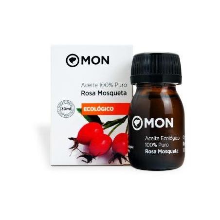 Aceite puro de Rosa Mosqueta - MON DECONATUR