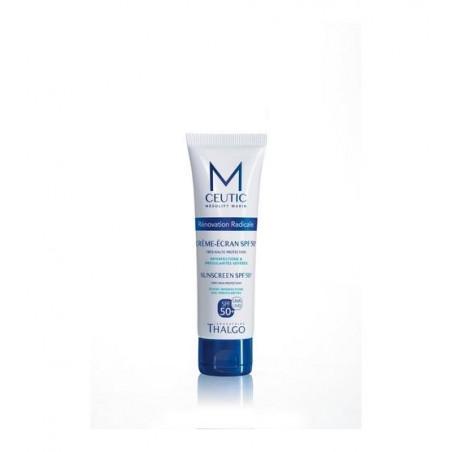 MCeutic. Crème-Écran SPF 50+ - THALGO