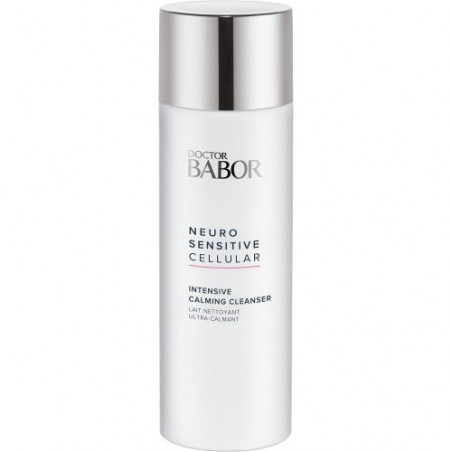 Doctor Babor Neuro Sensitive Cellular. Intensive Calming Cleanser - BABOR